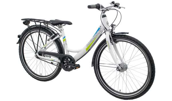 "Mammut Youth 26"" Jugendrad"