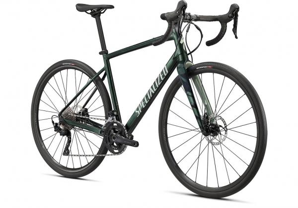 Specialized Diverge Elite E5 Gravelbike