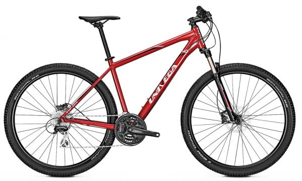 "Univega Summit 4.0 29"" Marathon Mountainbike"
