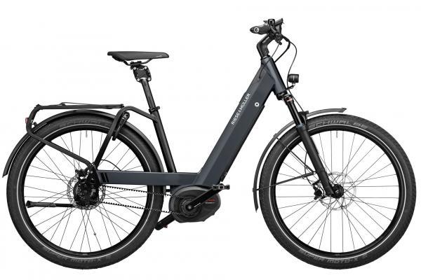 Riese & Müller Nevo GT Rohloff E-Bike Trekking