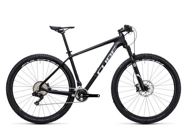 Cube Reaction GTC One Race MTB 29""