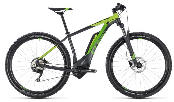 Cube Reaction Hybrid Pro E-MTB 29""