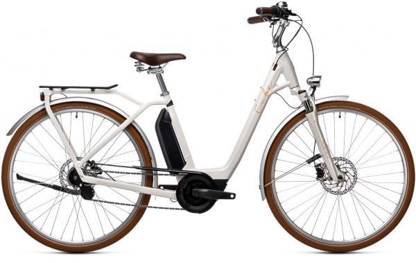Cube Ella Cruise Hybrid 500 E-Bike City