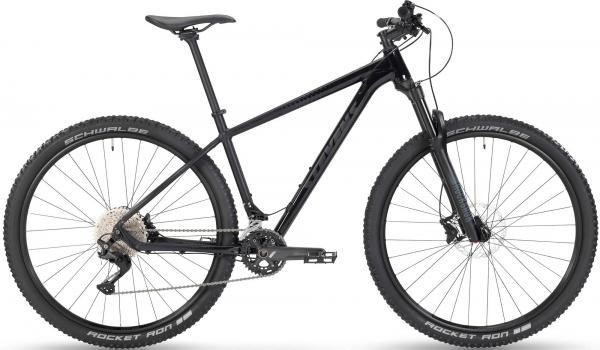 Stevens Devil´s Trail Race Mountainbike