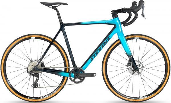 Stevens Super Prestige 1x11 Cyclocross