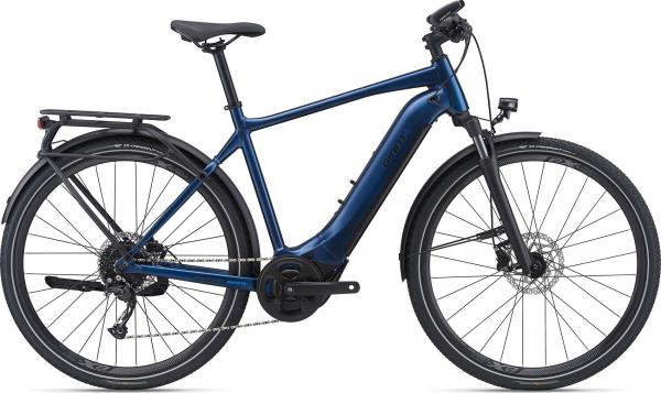 Giant Explore E+ 2 E-Bike Trekking