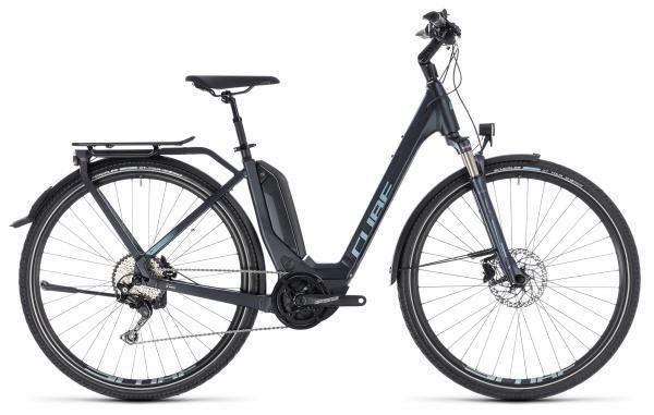 Cube Touring Hybrid Pro E-Trekkingbike