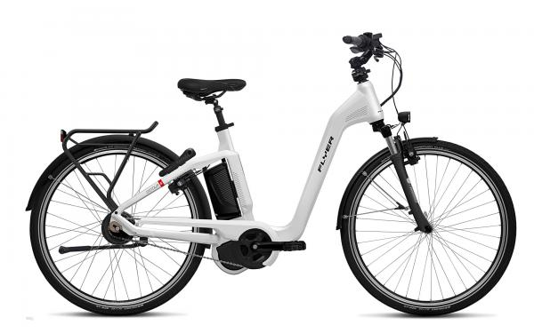Flyer Gotour5 7.01R E-Bike Trekking