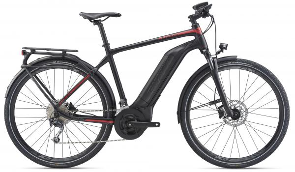 Giant Explore E+ 2 GTS E-Bike Trekking