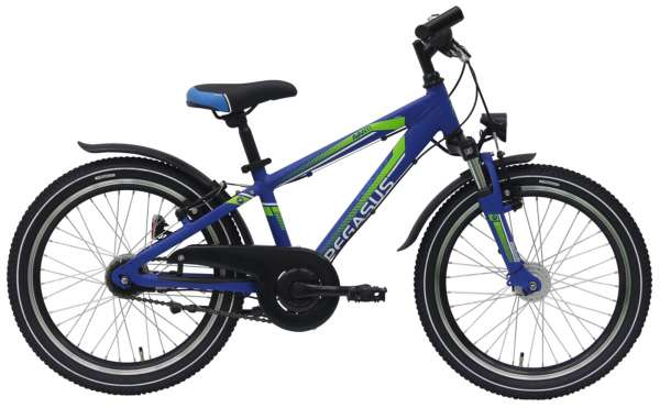 "Pegasus Avanti Sport 3 Kinderrad 20"""