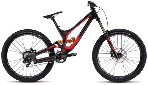 "Specialized DEMO 8 FSR II 27,5"" Downhill MTB"