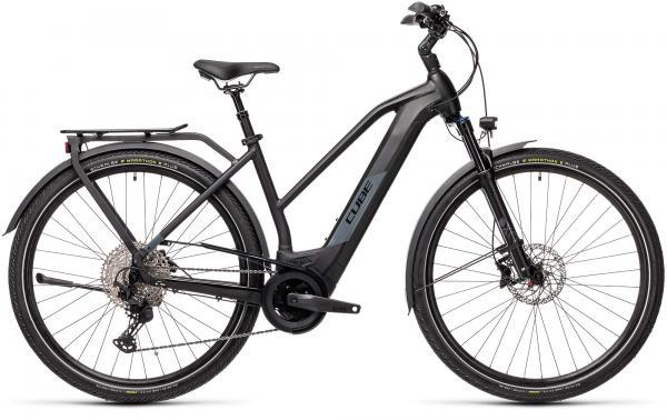 Cube Kathmandu Hybrid EXC 625 E-Bike Trekking