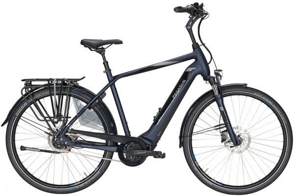Pegasus Ravenna EVO 5 CX E-Bike City