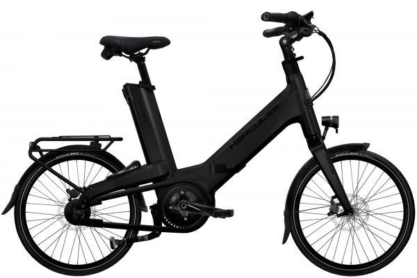 Hercules Futura Fold I-R8 E-Bike Faltrad