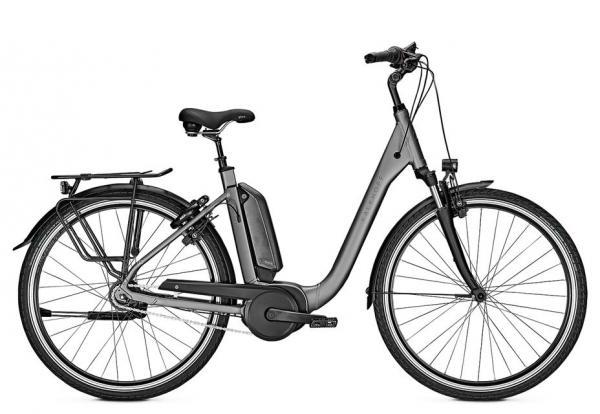 Kalkhoff Agattu 1.B XXL R E-Bike City