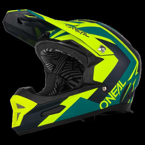 Oneal Fury RL Hybrid Helm