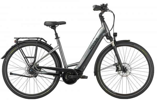 Pegasus Premio EVO 5F Lite Belt E-Bike City
