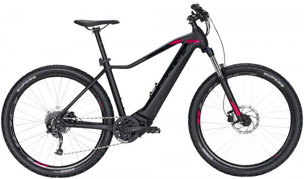 Bulls Aminga EVA 1 27,5 E-Mountainbike