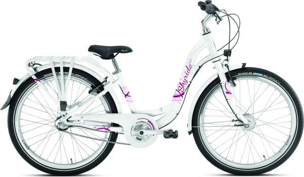 Puky Skyride 24-3 Alu light Kinderfahrrad 24""