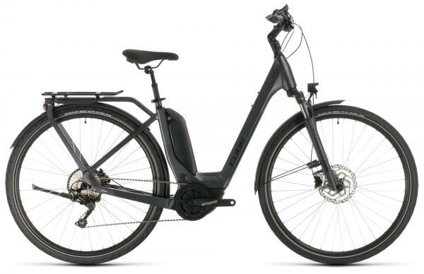 Cube Touring Hybrid Pro E-Bike Trekking