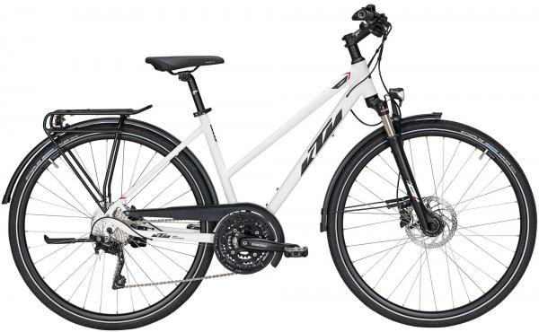 KTM Veneto Light Disc Trekkingrad