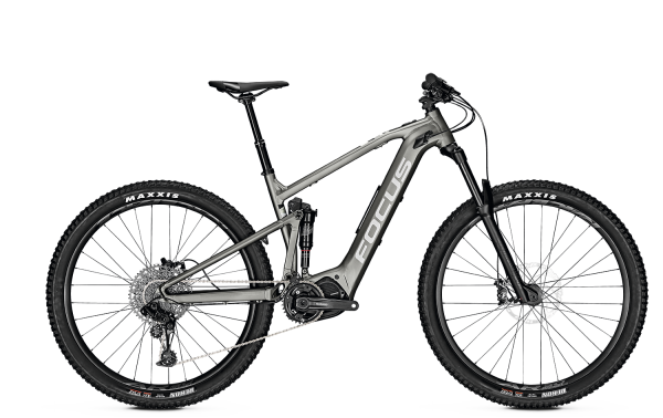 Focus JAM² 6.6 NINE E-Mountainbike