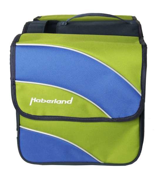 Haberland Kim S Doppeltasche
