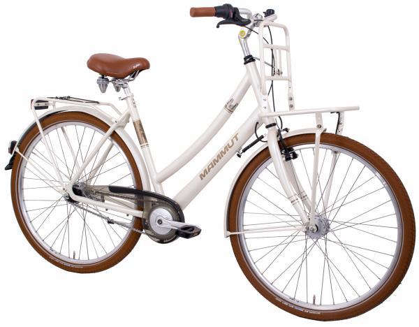 Mammut City Cargo Citybike