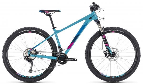 "Cube Access SL Race MTB 27,5"" 29"""