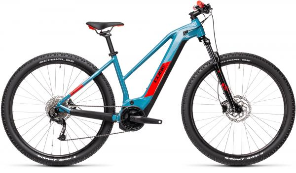Cube Reaction Hybrid Performance 500 E-Mountainbike