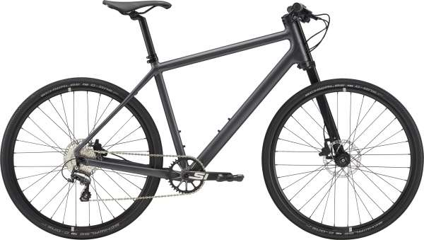 "Cannondale Bad Boy 2 27,5"" Urbanbike"