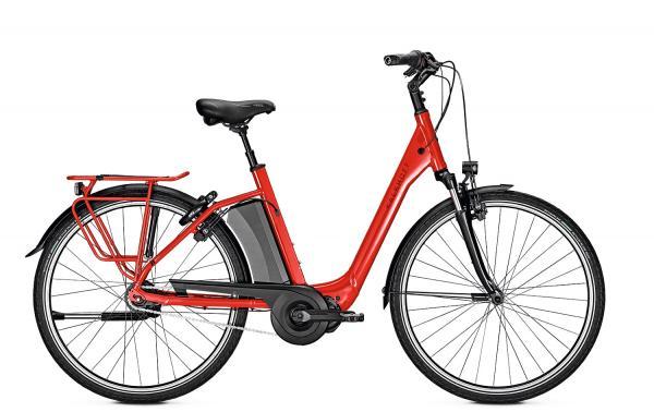 Kalkhoff AGATTU 3.S ADVANCE E-Bike City