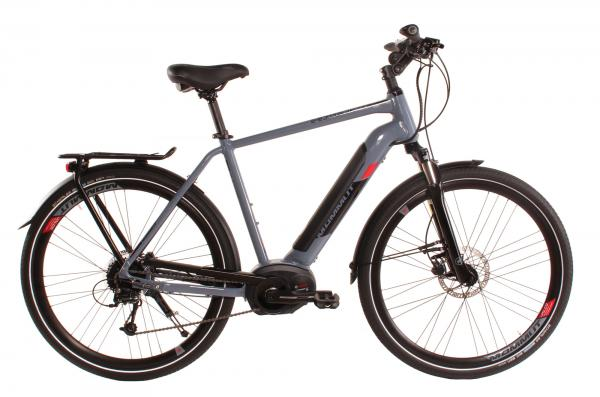 Mammut Power E-Trekkingrad