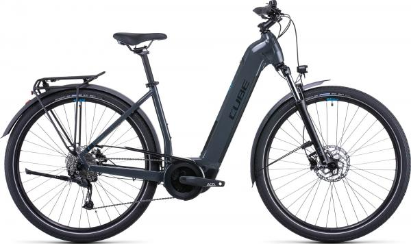 Cube Touring Hybrid One 500 E-Bike Trekking