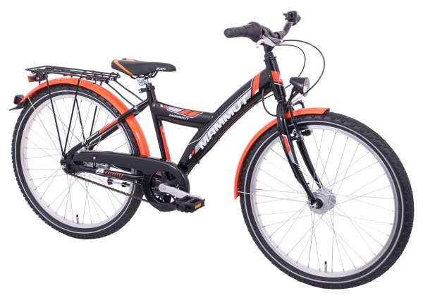 "Mammut M Kid 7N 24"" Kinderrad"