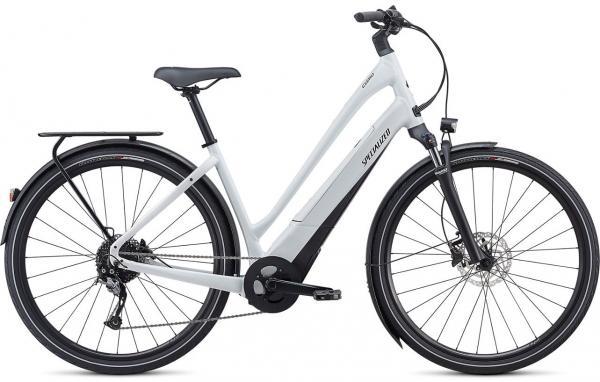 Specialized Turbo Como 3.0 700C E-Bike Trekking