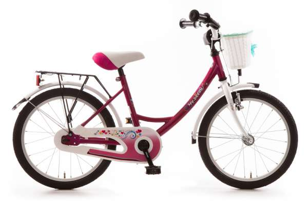 "Bachtenkirch My Dream 18"" Kinderfahrrad"