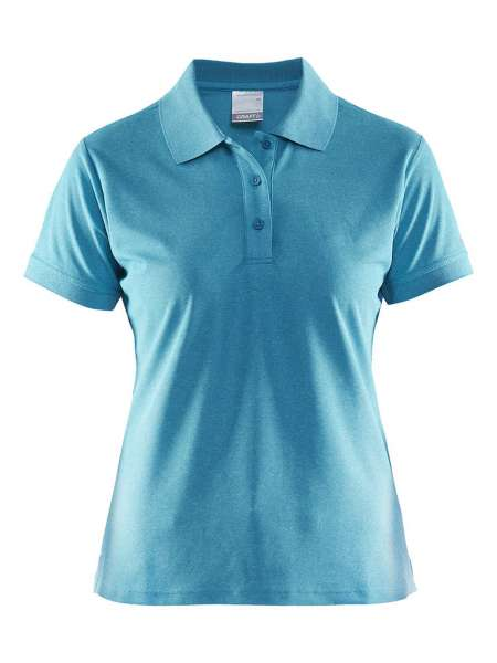 Craft Polo Shirt Pique Classic W