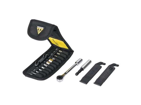 Topeak Ratchet Rocket Lite DX Werkzeugtasche