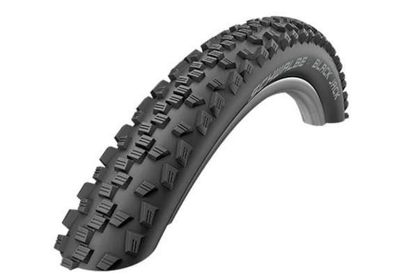 Schwalbe Black Jack MTB-Reifen