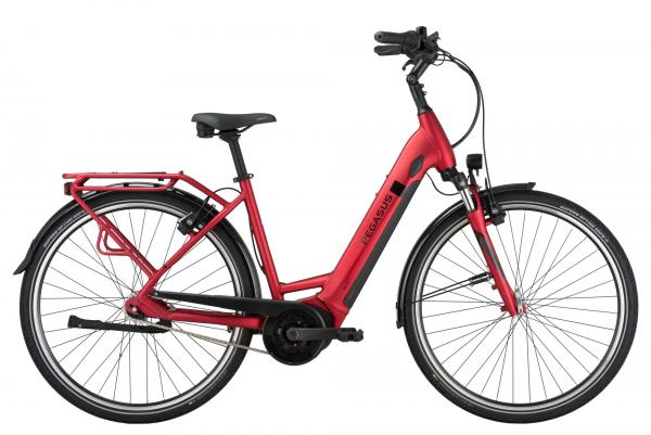 Pegasus Solero EVO 7R Plus E-Bike City