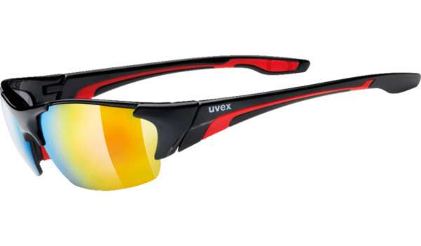 Uvex Blaze III Radbrille