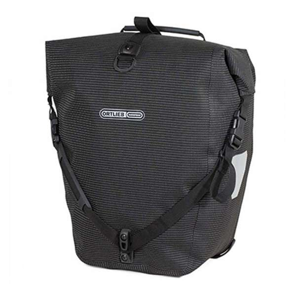 Ortlieb Back-Roller High Visiblity Gepäckträgertasche