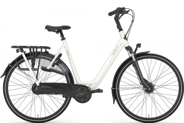 Gazelle Orange C7+ Citybike