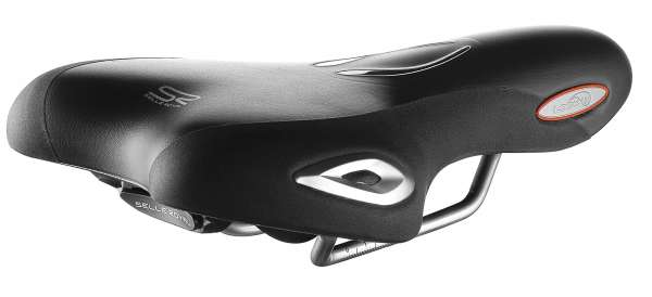 Selle Royal Athletic Lookin Sattel