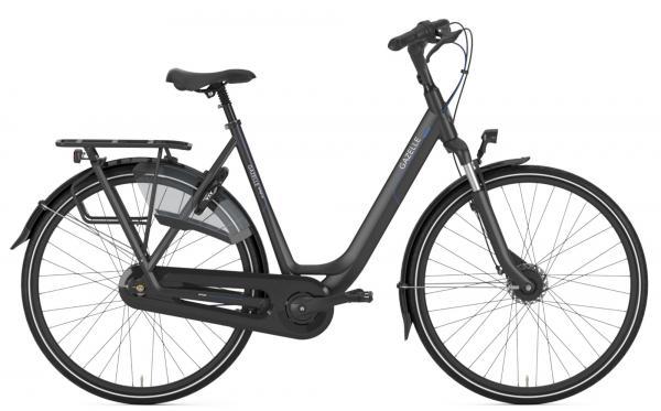 Gazelle Arroyo C7+ Citybike