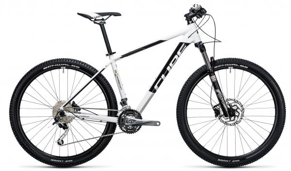 Cube Analog DFB Edition Race MTB 27,5""