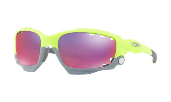 Oakley Racing Jacket Brille