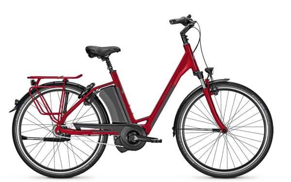 """Kalkhoff Select I8R 26"""" E-Citybike"""