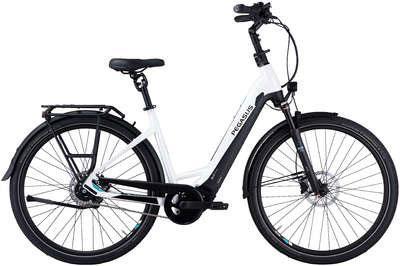 Pegasus Premio EVO 10 Lite Comfort E-Bike Trekking